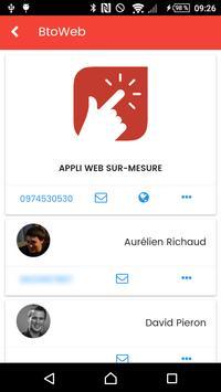 CCCP Dijon apk screenshot
