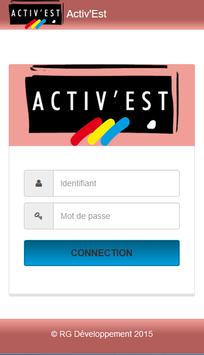 Activ'Est poster