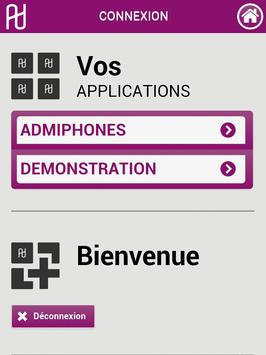 Admiphones apk screenshot