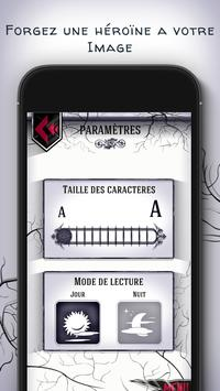 L'oubliée du Morguestanc, Ep.1 apk screenshot