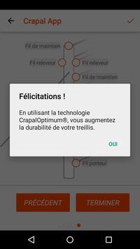 Crapal App apk screenshot