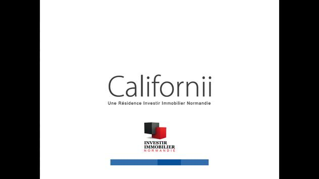 Californii poster