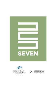 SEVEN Lyon poster