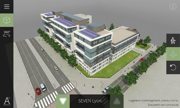 SEVEN Lyon apk screenshot