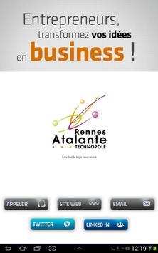 Rennes Atalante 3D apk screenshot