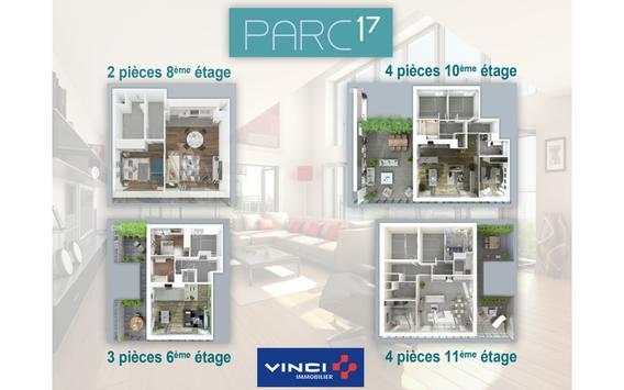 PARC 17 poster
