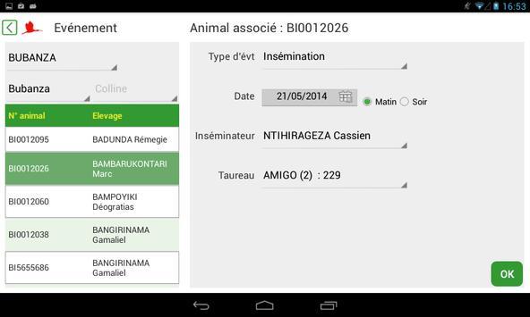 IBIS Mobile apk screenshot
