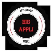 Big Appli icon
