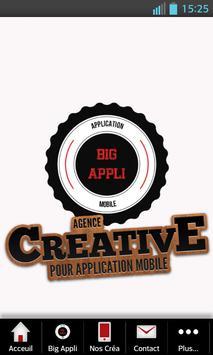 Big Appli poster