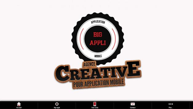Big Appli apk screenshot
