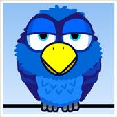 Birds Dessinés icon
