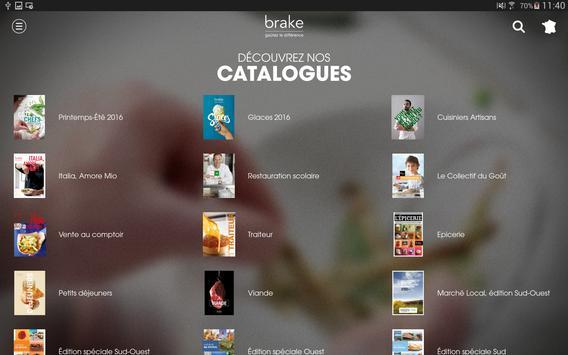 L'intégrale Brake apk screenshot