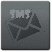 Shortcut Message Sender (SMS) icon