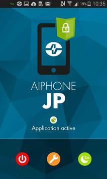 AiphoneJP poster