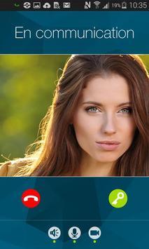 AiphoneJP apk screenshot