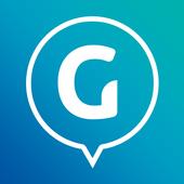 Gazou icon
