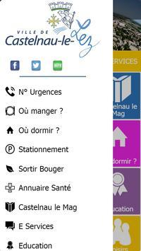 Castelnau-le-Lez poster