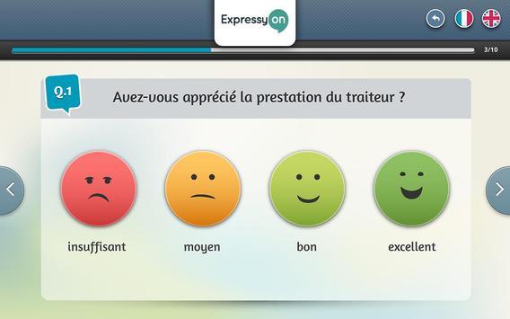 Expressyon apk screenshot