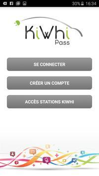 KiWhi Pass poster