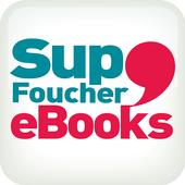 Sup'Foucher eBooks icon