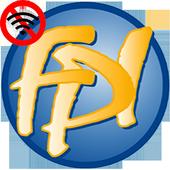 TELECOM DECONNECTE icon
