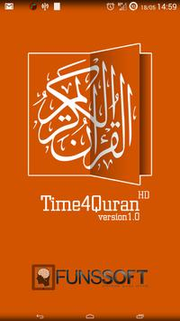 Time4QuranHD poster