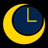 Moment 2 Rappel (Islam) icon