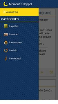 Moment 2 Rappel (Islam) apk screenshot