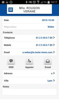Hektor apk screenshot