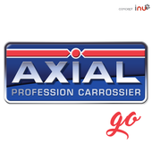 AXIAL Go icon