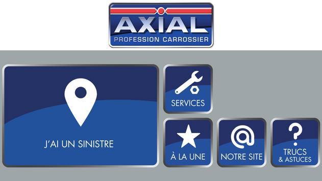 AXIAL Go apk screenshot
