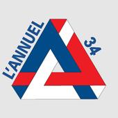 L'ANNUEL CGPME34 icon