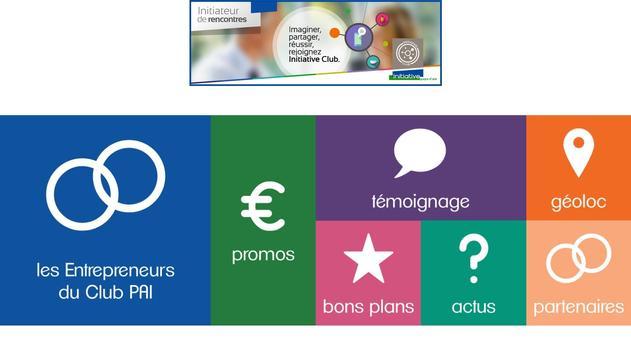 Initiative Club PAI apk screenshot