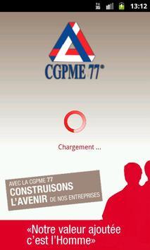 CGPME 77 poster