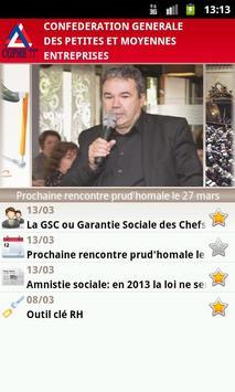 CGPME 77 apk screenshot