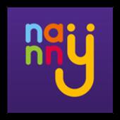 Journal de Nanny-Suivi de bébé icon