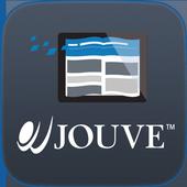 Jouve Digital Publishing icon