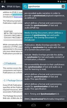 Jouve Digital Publishing apk screenshot