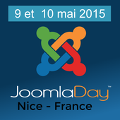 Joomladay France 2015 icon