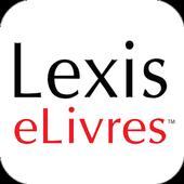 Lexis eLivres icon