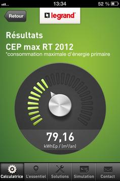 RT 2012, l'essentiel. Legrand apk screenshot
