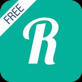 RoverCash, Registradora táctil icon