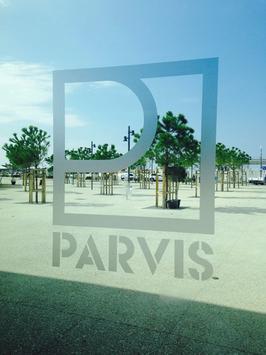 Le Parvis apk screenshot