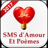 Messages d'amour et Poèmes icon