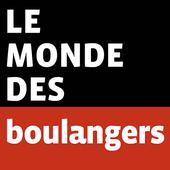 LE MONDE DES BOULANGERS icon