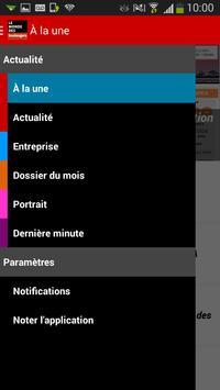 LE MONDE DES BOULANGERS apk screenshot