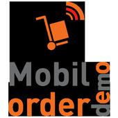 Mobil'Order version démo icon
