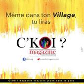 CKOI? icon