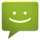 SMS Messaging (AOSP) icon
