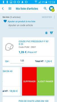 PUM Plastiques apk screenshot